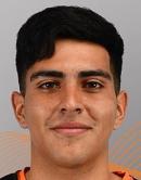 33. Alexander Pinto (Sub 20)