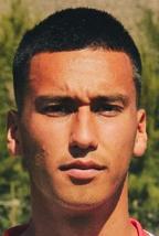 26. Alejandro Azócar (Sub 20)