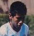 32. Javier Quiroz (Sub 20)