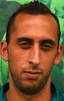 4. Mauricio Prieto (URU)