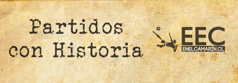 Partidos con Historia: Argentina 2-2 Chile (2003)