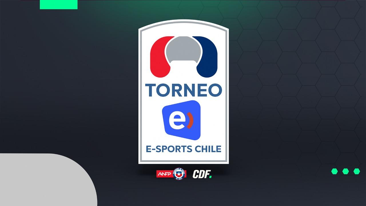 Resultados Cuartos de Final Torneo eSports  Chile 2020