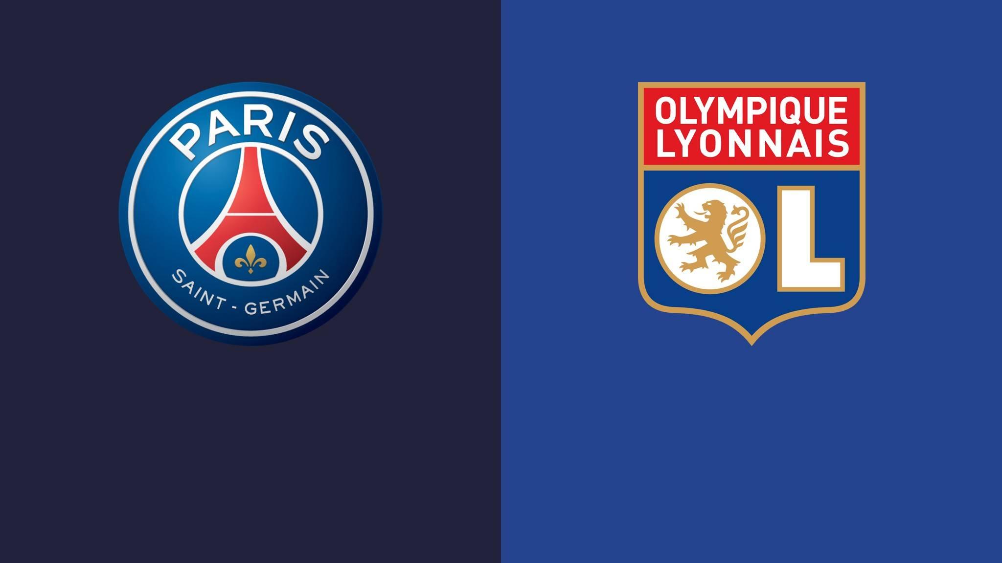 Finalizado: PSG 0 (6)-0 (5) Olympique Lyon
