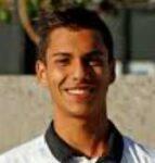 26. Carlo Villanueva Fuentes (Sub 21)